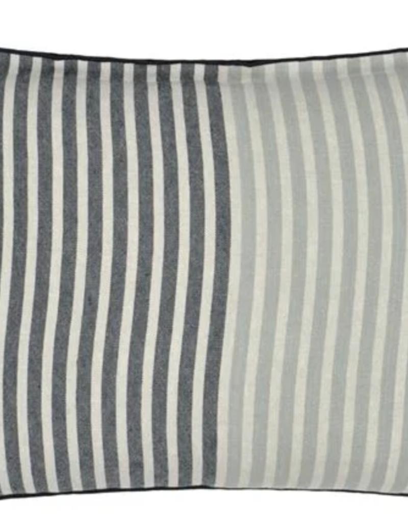 Designer's Guild DG  Brera Colorato Zinc Cushion