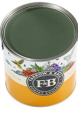 Farrow and Ball US Gallon Modern Eggshell NHM Duck Green No.W55