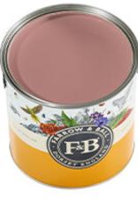 Farrow and Ball US Gallon Modern Eggshell NHM Crimson Red No.W93