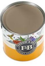 Farrow and Ball US Gallon Modern Eggshell NHM Broccoli Brown No.W108