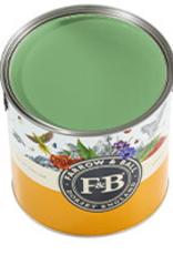 Farrow and Ball US Gallon Full Gloss NHM Emerald Green No.W53