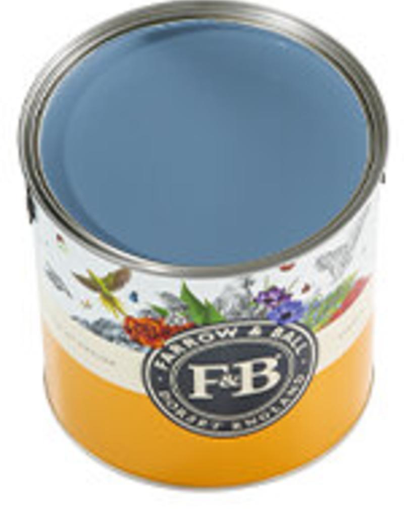 Farrow and Ball US Gallon Estate Emulsion NHM Ultra Marine Blue No.W29