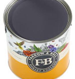 Farrow and Ball US Gallon Estate Emulsion NHM Scotch Blue No.W24