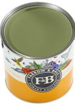 Farrow and Ball US Gallon Estate Emulsion NHM Sap Green No.W56