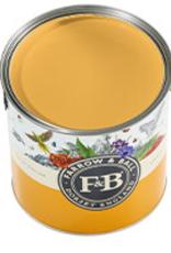 Farrow and Ball US Gallon Estate Emulsion NHM Dutch Orange No.W76
