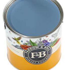Farrow and Ball US Gallon Estate Eggshell NHM Ultra marine Blue No.W29