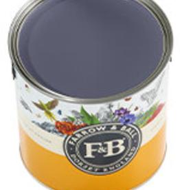 Farrow and Ball US Gallon Estate Eggshell NHM Imperial Purple No.W40