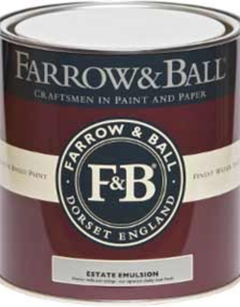 Farrow and Ball Gallon Wood Floor Primer & Undercoat White & Light Tones