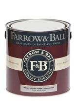 Farrow and Ball Gallon Wall & Ceiling Primer & U/C Red & Warm Tones