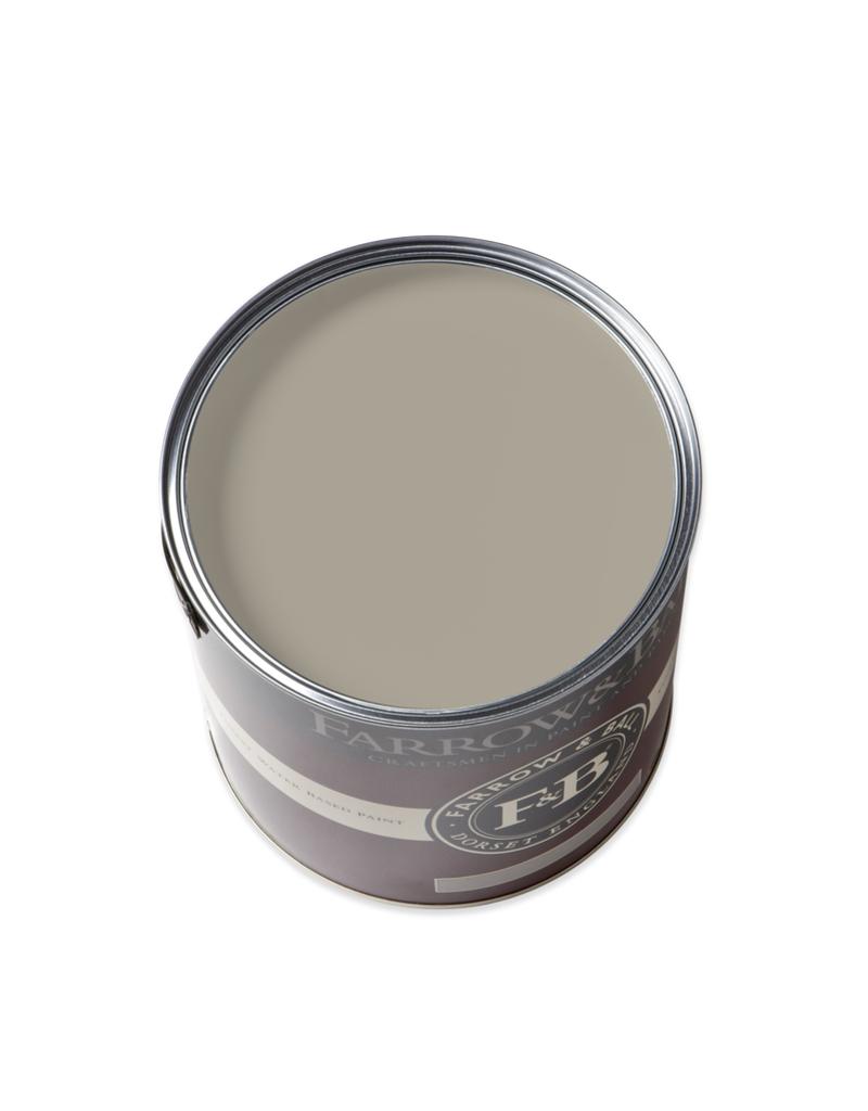 Farrow and Ball Gallon Modern Eggshell Light Gray No17