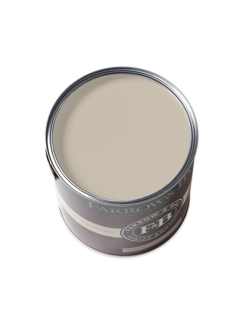 Farrow and Ball Gallon Modern Eggshell Joa's White No226