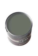 Farrow and Ball Gallon Modern Eggshell Green Smoke No47