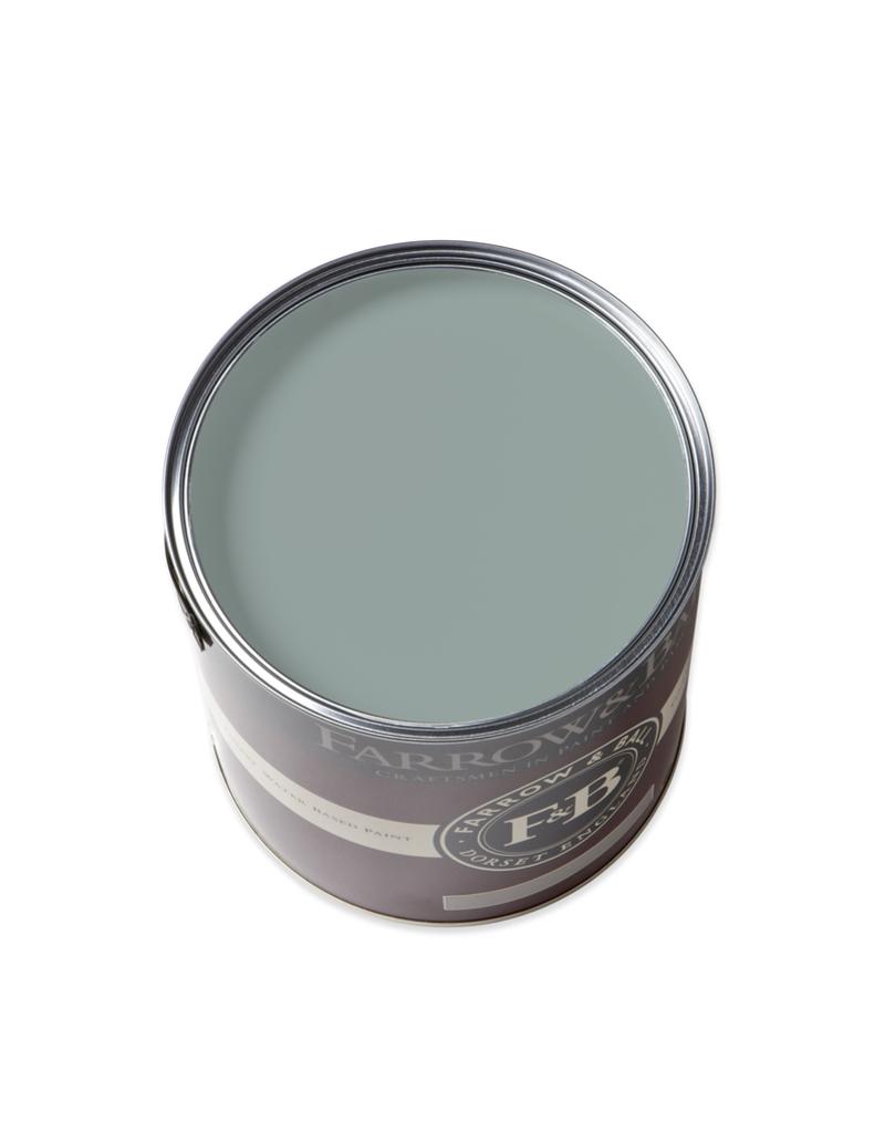 Farrow and Ball Gallon Modern Eggshell Dix Blue No82