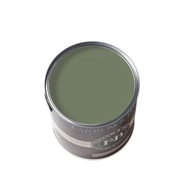 Farrow and Ball Gallon Modern Eggshell Calke Green No34