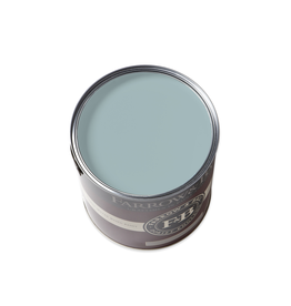 Farrow and Ball Gallon Modern Eggshell Blue Ground No210