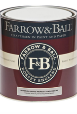 Farrow and Ball Gallon Interior Wood Primer & U/C White & Light Tones