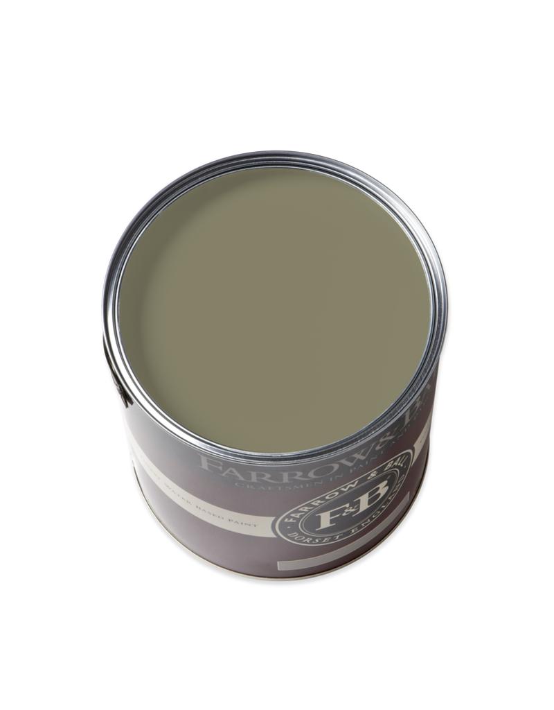Farrow and Ball Gallon Full Gloss Olive No. 13