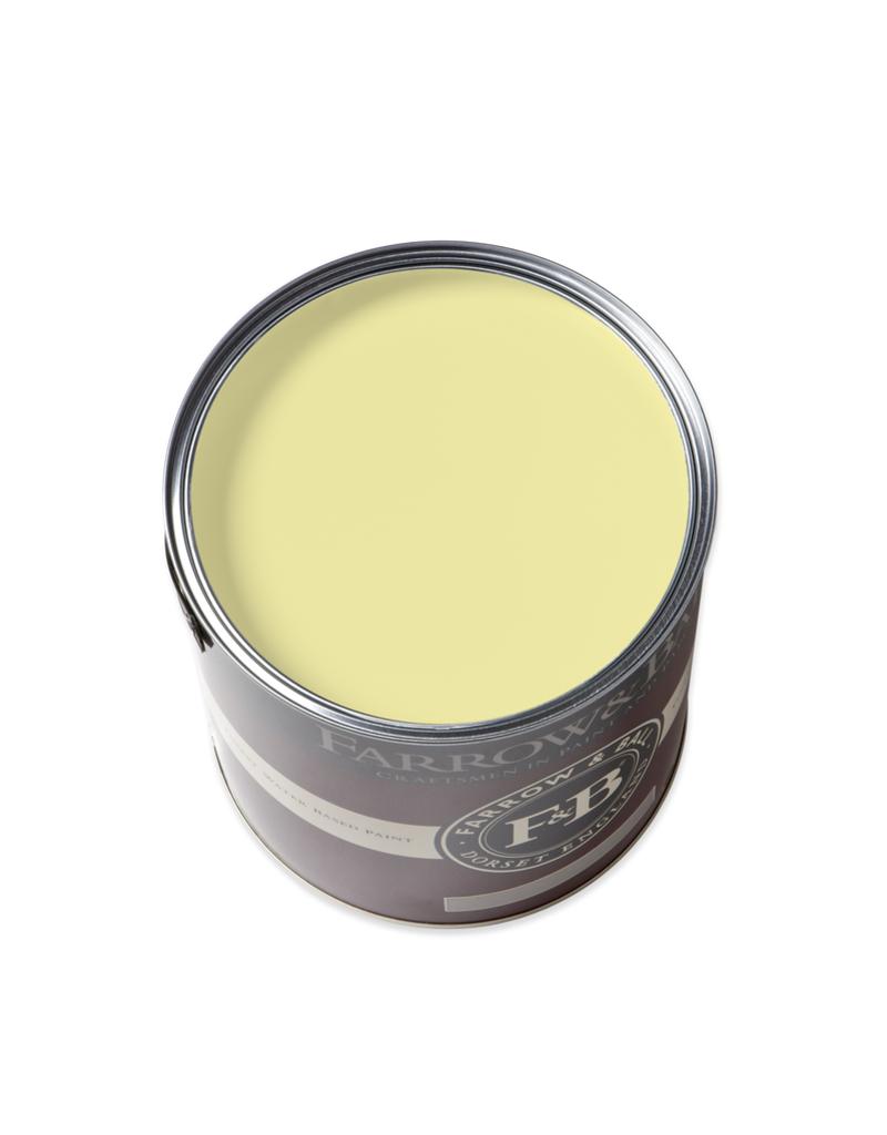 Farrow and Ball Gallon Full Gloss Lancaster Yellow No. 249