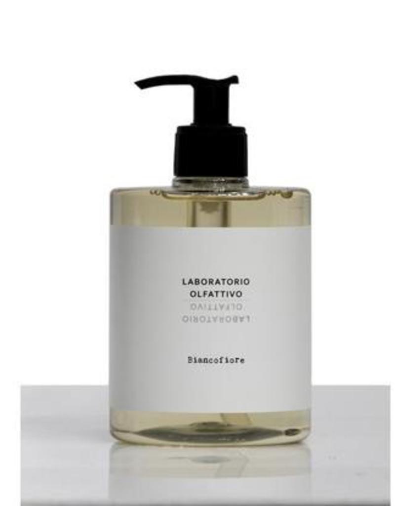 Lothantique Biancothe Liquid Soap 500ml