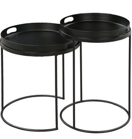Fannie Nesting Tables Set of 2