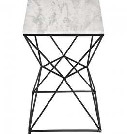 renwill Symmetry Side Table