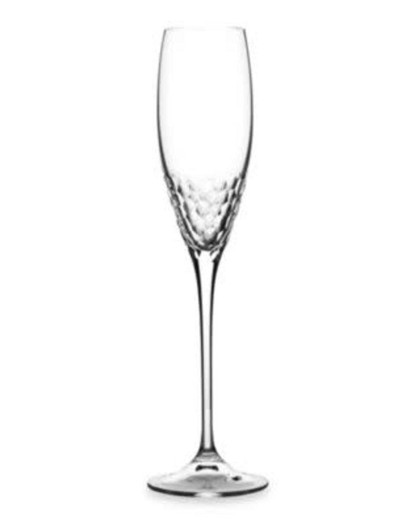 WWRD Sequin Champagne Flute