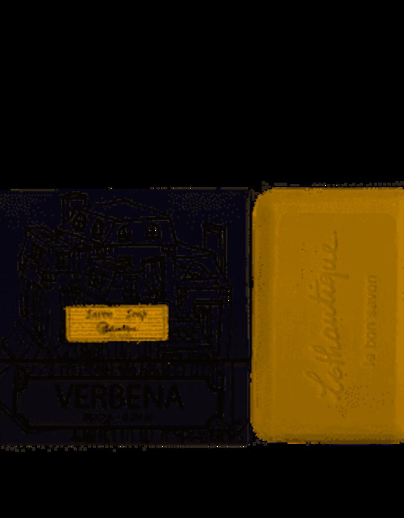 Lothantique Lothantique Verbena Bar Soap