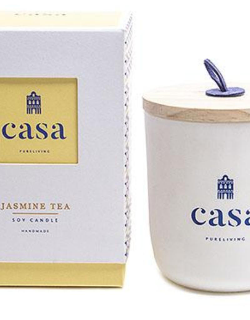 Aromasource Jasmine Tea Candle