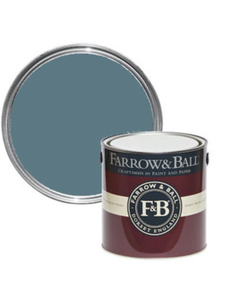 Farrow and Ball 100ml Sample Pot Liberty Sloe Blue