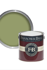Farrow and Ball 100ml Sample Pot Liberty Olive