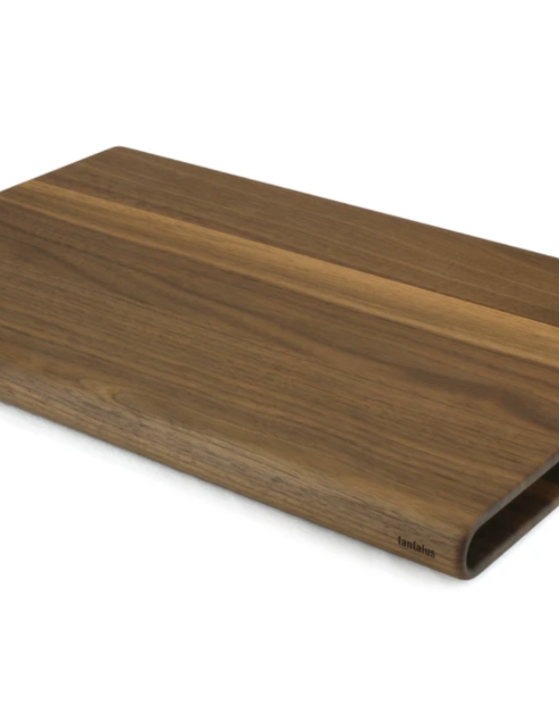 Tantalus Design Tantalus black walnut cutting board