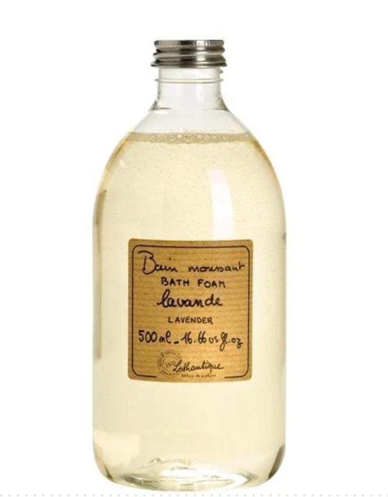 Lothantique Lothantique Lavender Foam Bath 500ml
