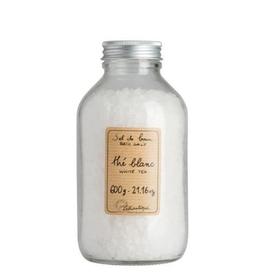 Lothantique Lothantique White Tea Bath Salts
