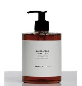 Lothantique Lothantique Petali di Tiarè Liquid Soap