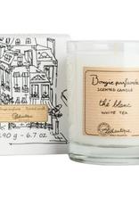 Lothantique Lothantique White Tea Scented Candle 6.7oz
