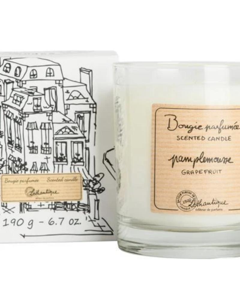 Lothantique Lothantique Grapefruit Scented Candle 6.7oz