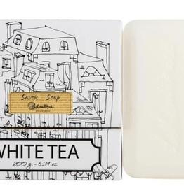 Lothantique Lothantique White Tea Bar Soap