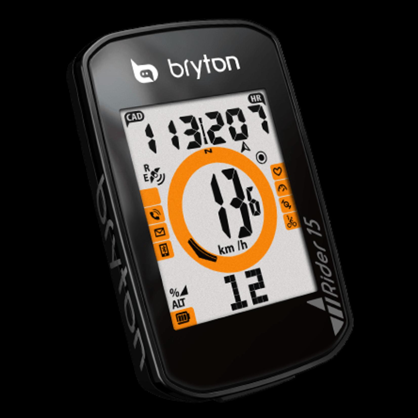 Bryton Bryton Rider 15