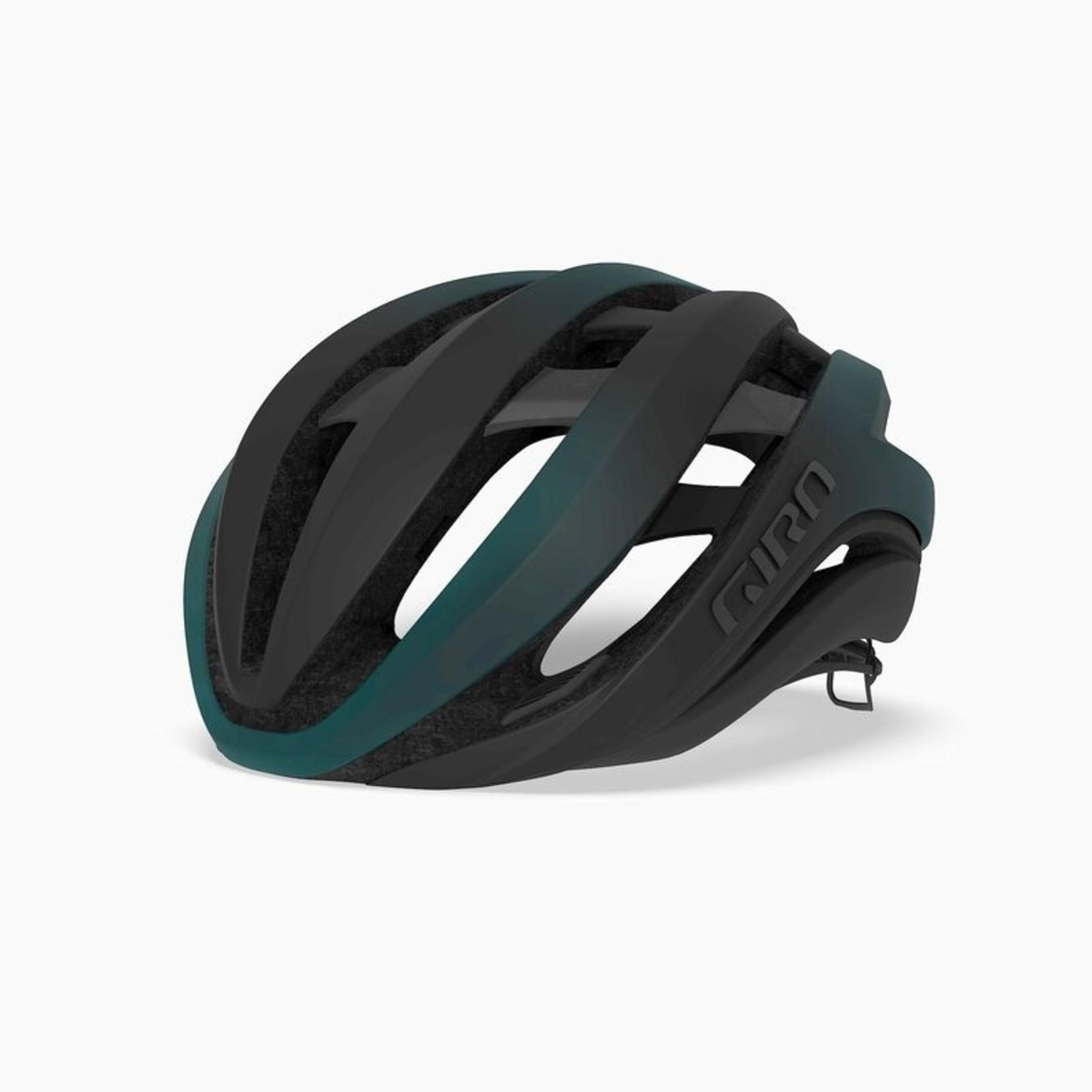 Giro Giro Helmet Aether Mips matte true spruce L