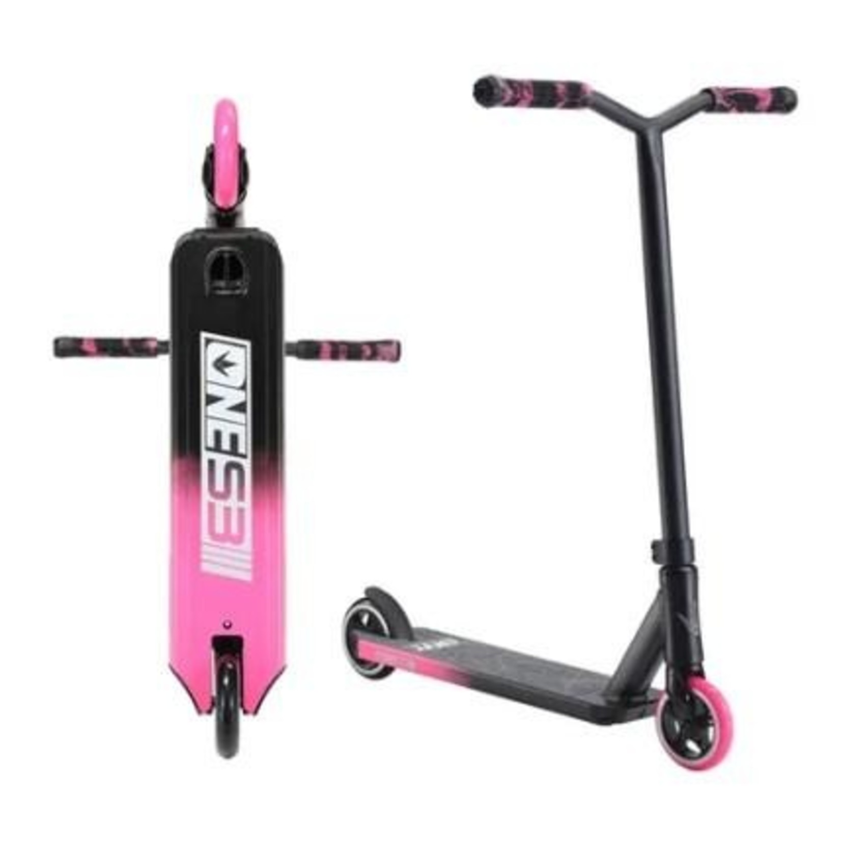 Envy Envy Scooter One Series 3 Complete pink/black