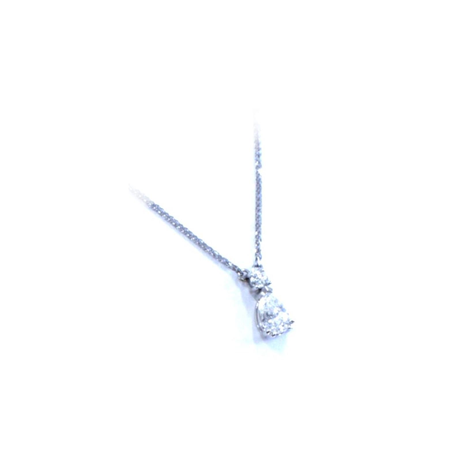 Diamond Pendant 0.60 CTW