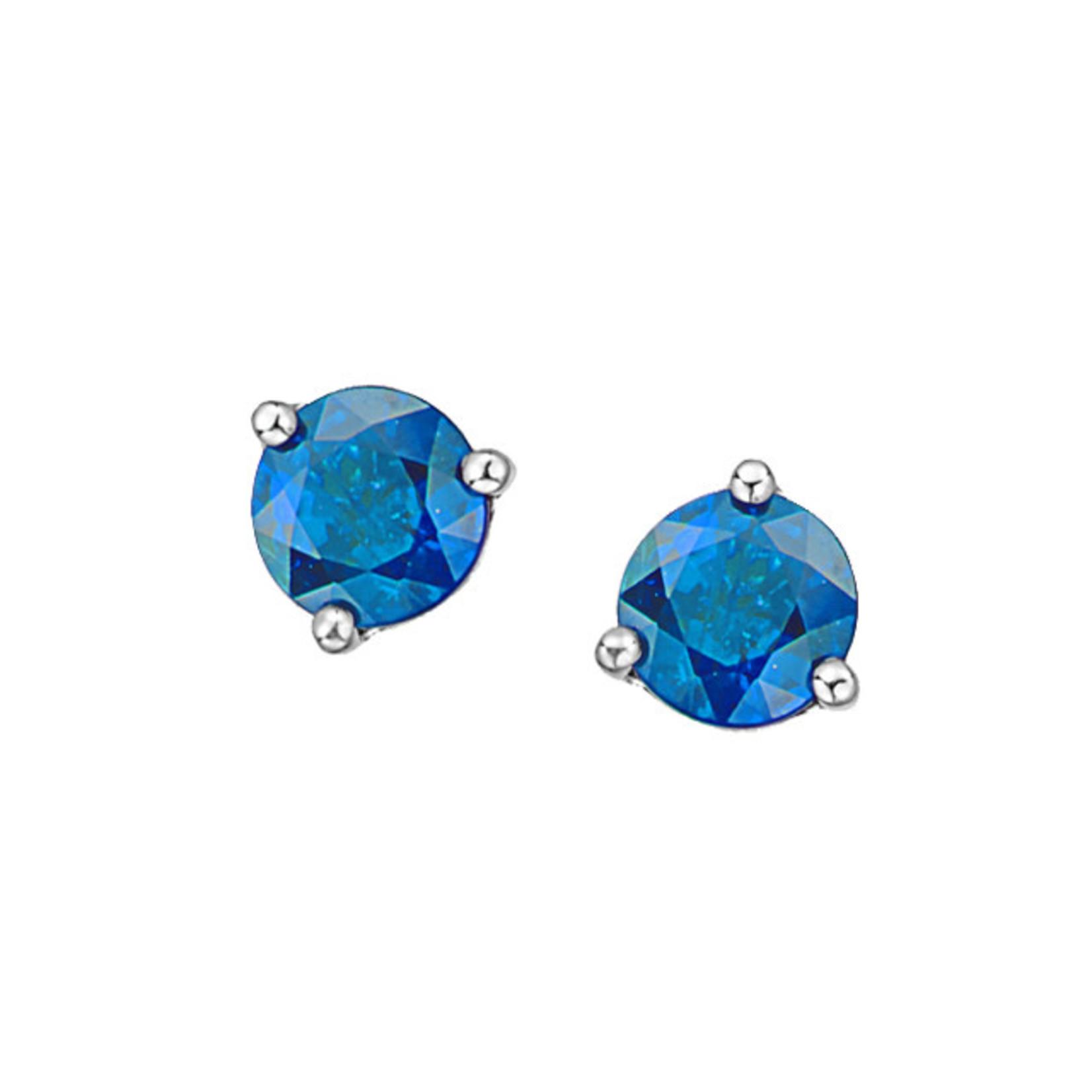 Blue Topaz