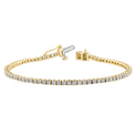 2 ct T.W. Diamond Bracelet