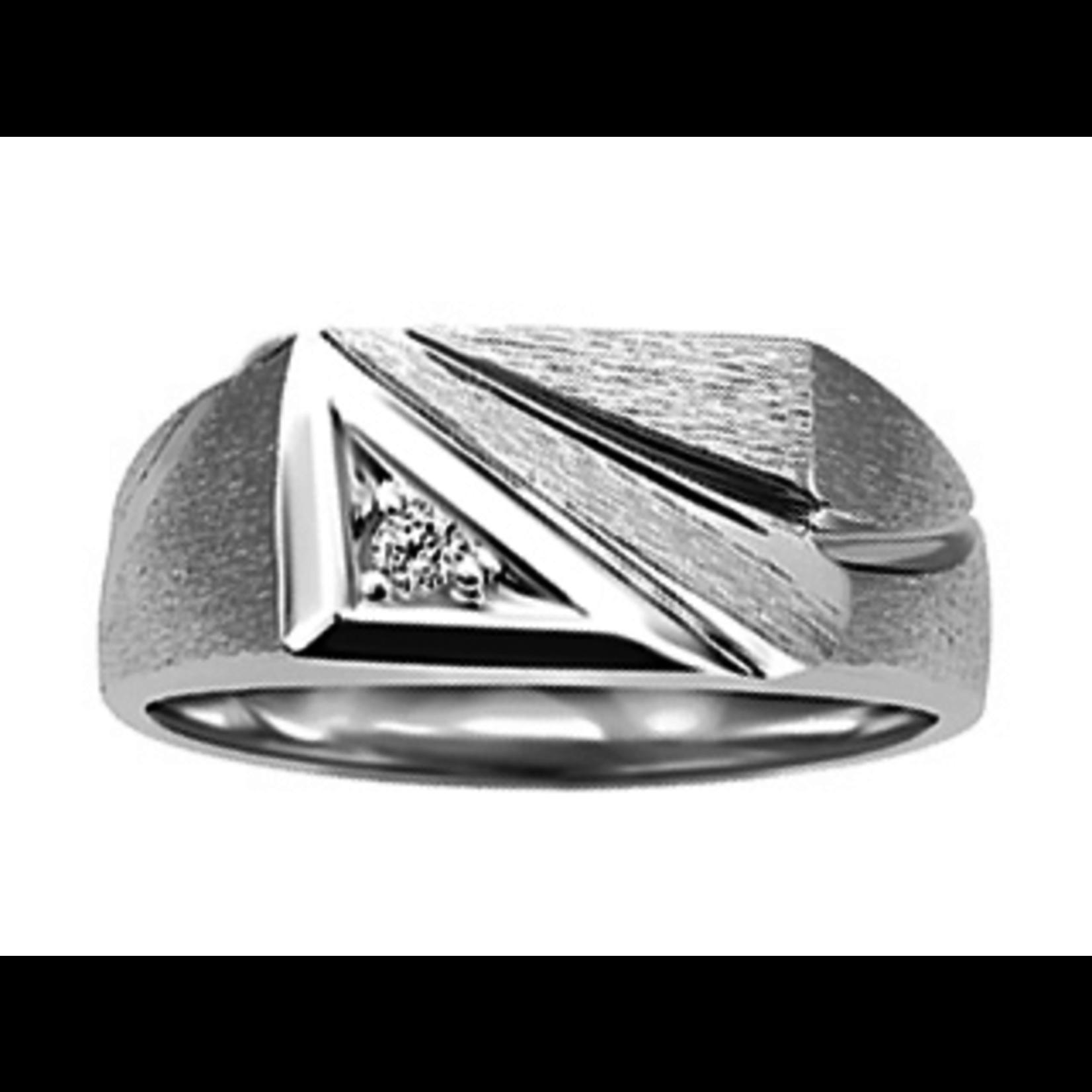 Gents Diamond Ring