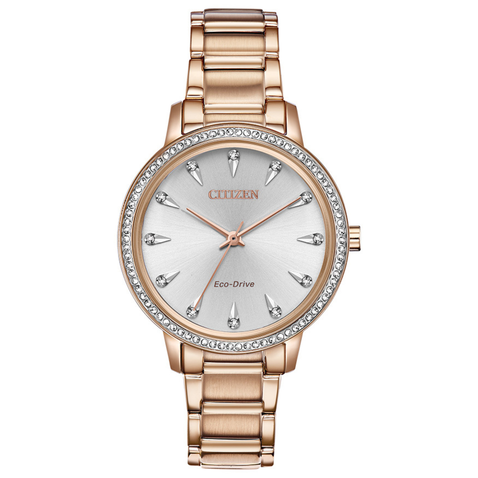 Citizen Citizen Silhouette Watch