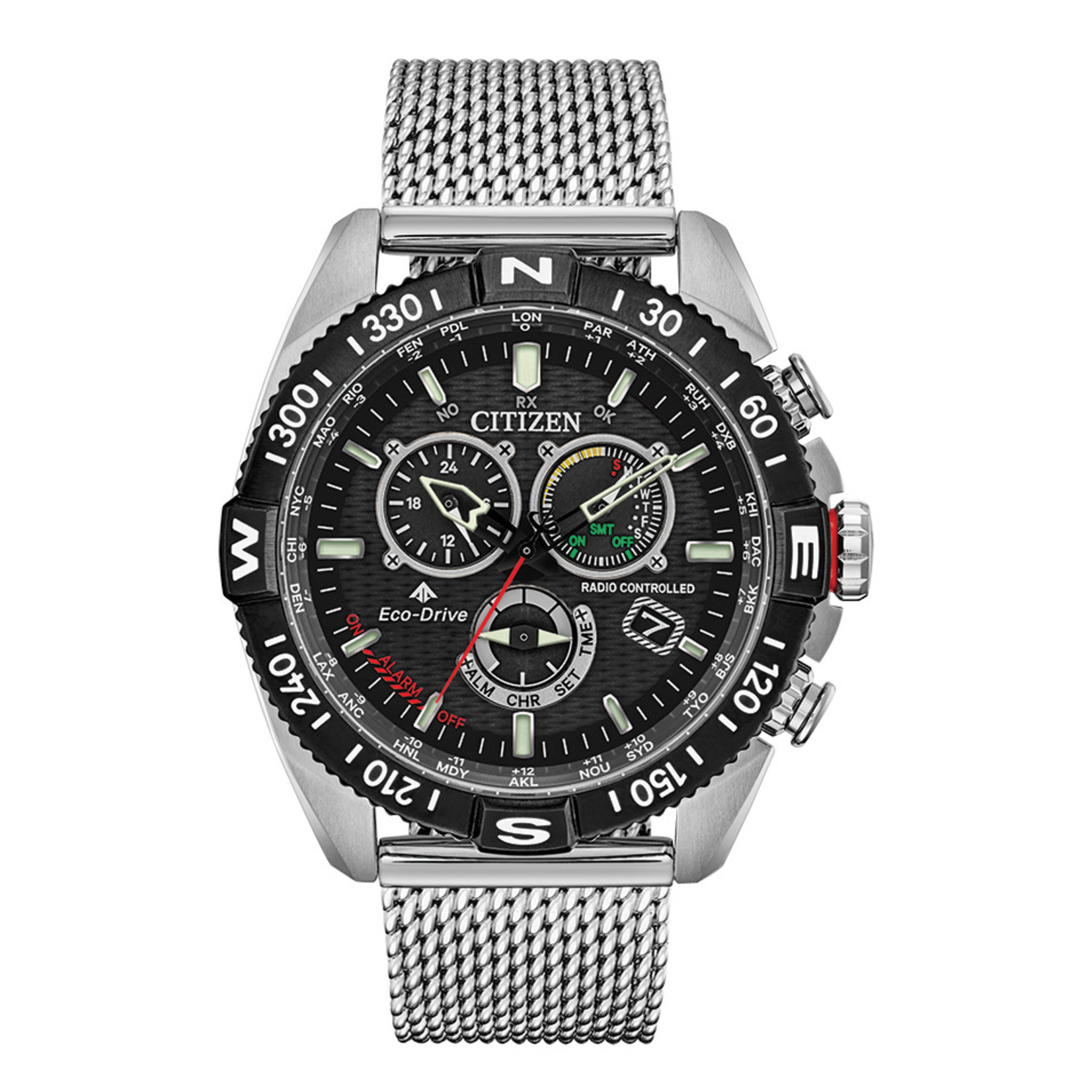 Citizen Citizen Promaster Navihawk Watch
