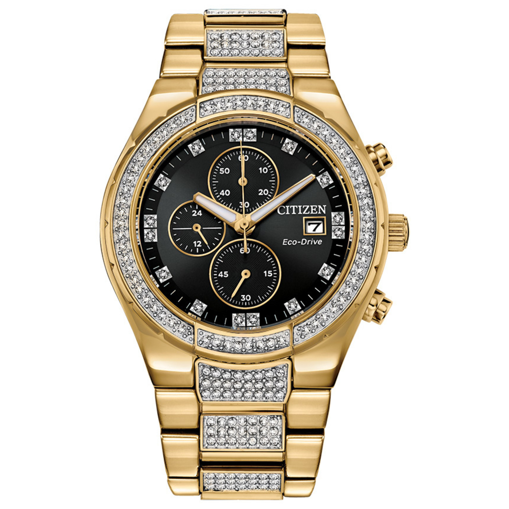 Citizen Citizen Watch