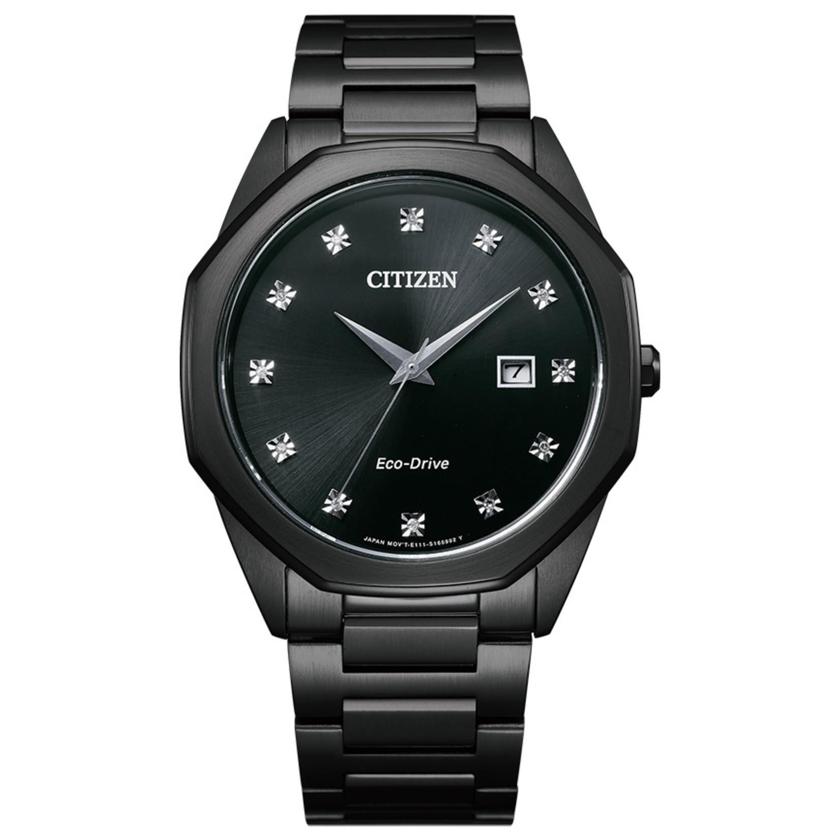Citizen Citizen Watch