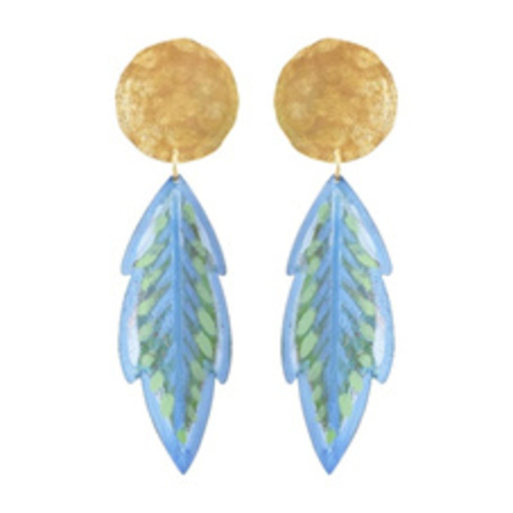 We Dream in Colour Praslin Earrings