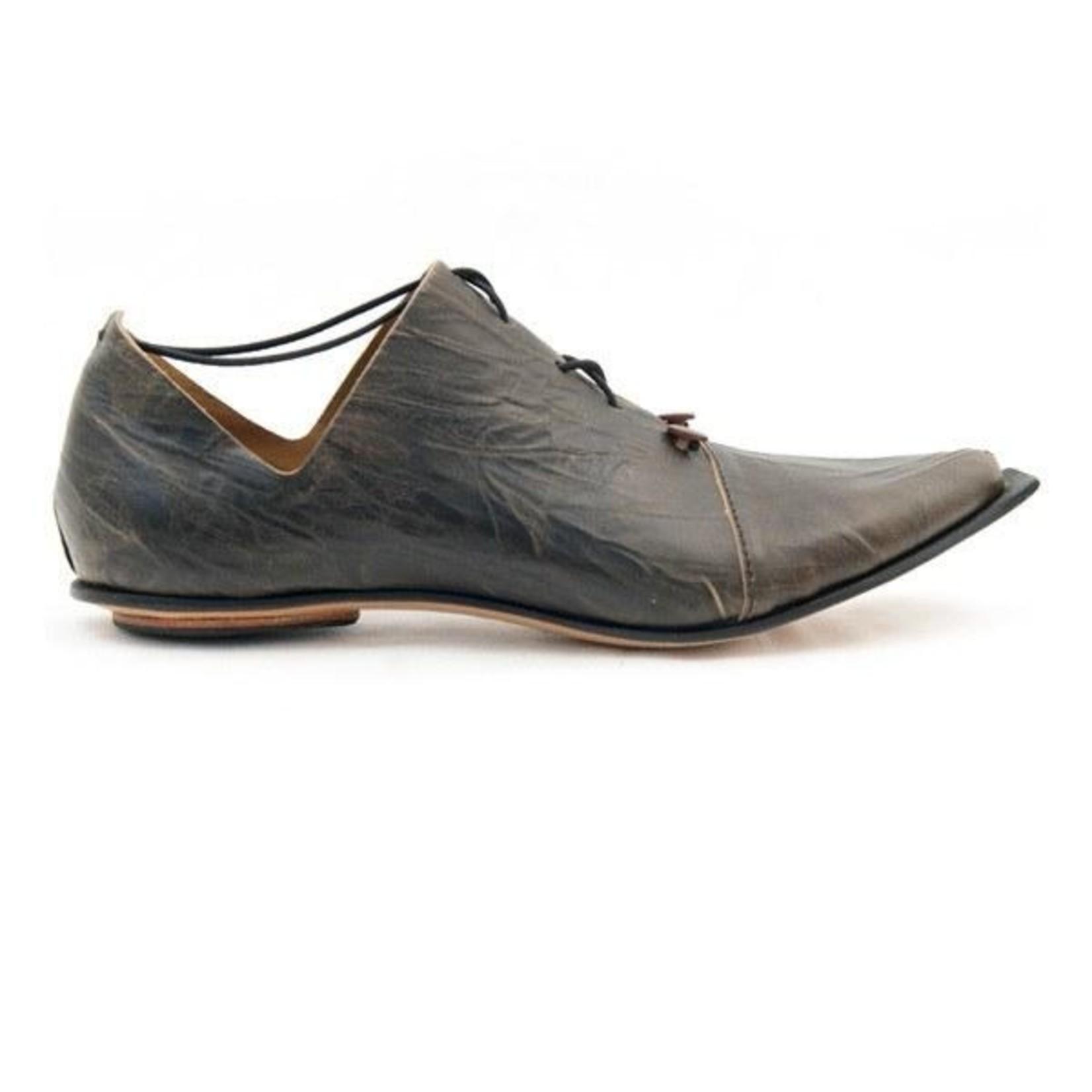 Cydwoq Final Shoe